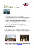 1er cycle : Venise