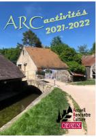 Livret 2021-2022